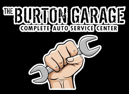 Burton Garage
